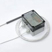 Skaitmeninis termometras DT-20 sudėtingoms sąlygoms