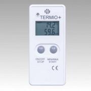 Aplinkos drėgmės ir temperatūros registratorius Termioplus