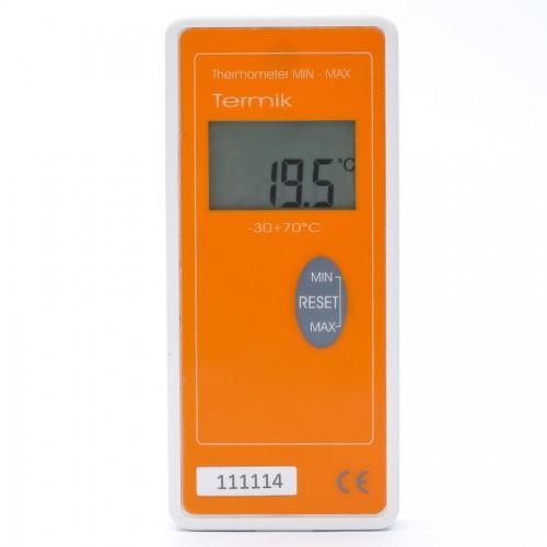 Skaitmeninis termometras Termik
