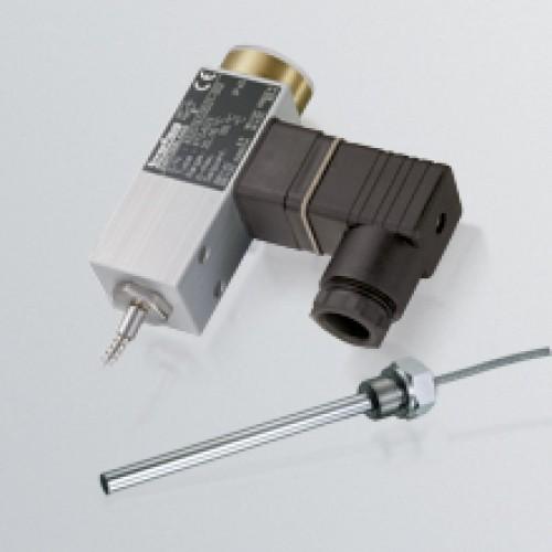 Kompaktiškas termostatas ISP/ISPT 474 (su/be kapiliaro)
