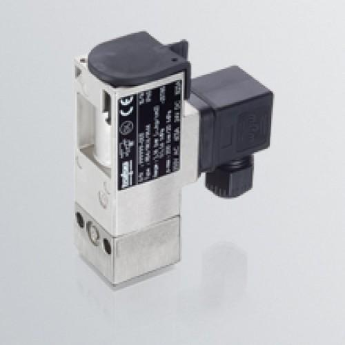 Kompaktiška slėgio relė PST4B 9B4