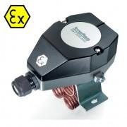 Termostatas EXAS 409/419 (mechaninis)