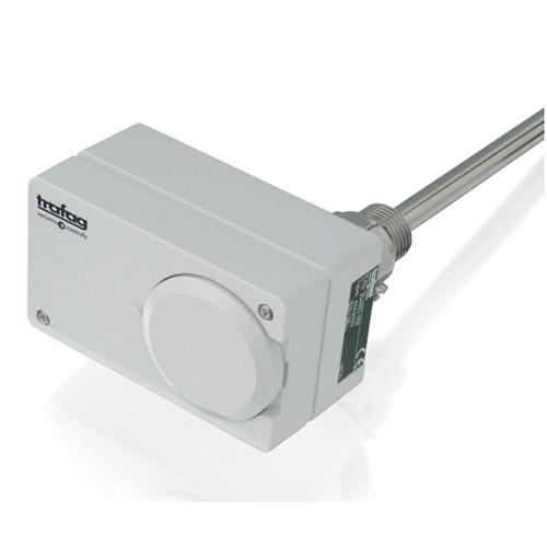 Termostatas MST 624/634 (mechaninis)