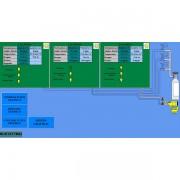 Fitokamerų aplinkos parametrų valdymo ir stebėjimo sistema
