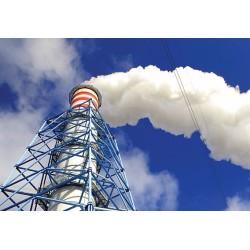 Nauja laboratorija Lietuvos energetikos institute aplinkos taršos tyrimams deginant biomasę